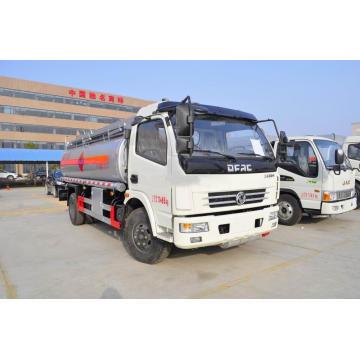 Novo caminhão tanque de combustível Dongfeng 6 × 4