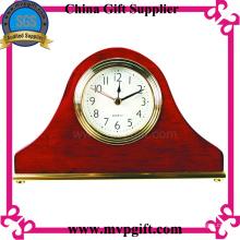 High Quality Quartz Table Clock for Gift