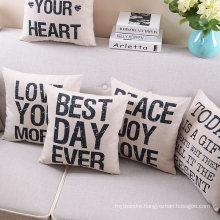 Yrf Hotel Supplies Newest Cartoon Chair Back Cushion Pillow