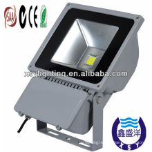 flood light factory directly selling,3 years warranty square led flood light 70w