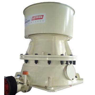 Triturador hidráulico do systerm-cone do único cilindro do elevado desempenho Y250