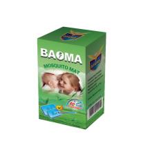 Recarga líquida eléctrica del mosquito del mosquito de Baoma