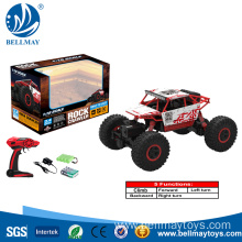 Four Wheel Drive Off Road RC Car