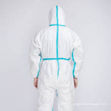 Isolation Gowns Medical Disposable