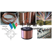 Câble CCS-21A approuvé par l'ISO