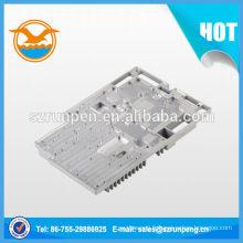 Pièces de communication en fonte d'aluminium haute précision