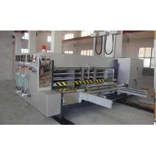 Zh-X1224 Máquina automática de quatro cores para impressão e entalhe