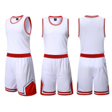 Hot Selling China Factory Custom Basketball Jersey New Basketball Uniform Design For Training