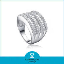 Argent Sterling Sterling Chaud (R-0046)