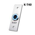 Door Release Open Touch Sensitive Push Button