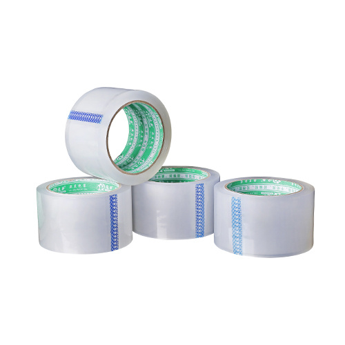 heavy duty reinforced clear masking packing tape