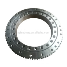 PC4000 Double Row Slewing Bearing Turntable with External Gear