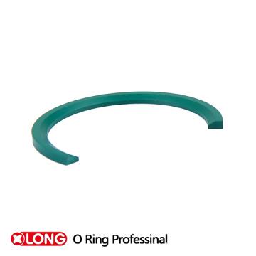 Flache Dichtung / Back-up Ring mit FDA Bestätigt für die Abdichtung