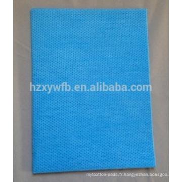 Hot sale airlaid serviette / nappe / serviette (jetable écologique)