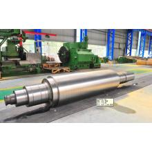 Roll Chromium Steel Tinggi