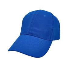 Cotton Gorros Wholesale outdoor adjustable Custom Logo Blank 6 panel Baseball Sport Sublimation Cheap Kids Hat Cap
