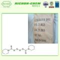 Fornecedor Chinês de Matéria Prima para Produtos Resistentes ao Calor e Cabo CAS NO.120-54-7 Agente Vulcanizante Auxiliar DPTT (TRA)