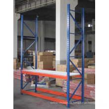 Einstellbare Stahl Regal Lagerregal Regale