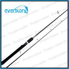 Entry Level 24t Mixed CT Fishing Rod (2PCS)