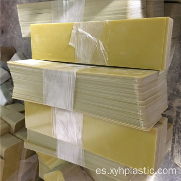 Epoxy Phenolic Glass Cloth Laminated Sheets 3240 Lavadora