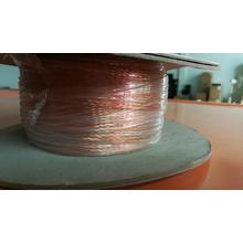 Tinned Copper Braided Sleeving For Standing 900°C