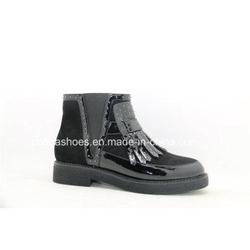New Design Casual Women Boots for Fashion Lady