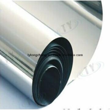 Vakuumofen-Molybdän-Blatt / Platte / Streifen 99,95% Moly Sheet