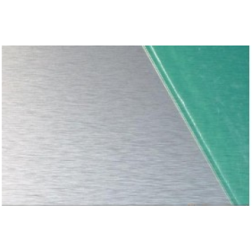 Brushed Aluminium/Aluminum Coil for Building Decoration
