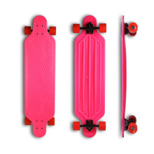 Plastic Longboard (LCB-104)