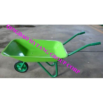 kid's wheelbarrow toy