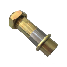 Wholesale motorcycle axle sleeve and nut RXK