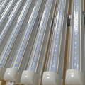 Greenhouse Indoor Plant Integrated LED Tube Grow Light