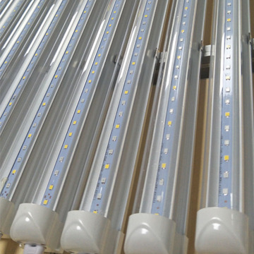 Grow system hydroponic 36W T8led grow light tube