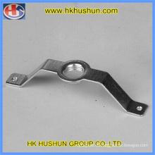 Beleuchtung Zubehör Lampensockel mit Eisen Material (HS-LF-004)