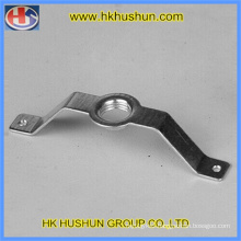 Lighting Accessories Lamp Base with Iron Material (HS-LF-004)