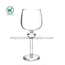 Single Wall Wine Glass by SGS (DIA9*21)