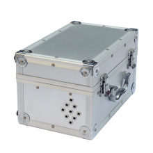 Caso de encargo Caso del equipo Caso de aluminio Caso del instrumento Carrying Case Aluminum Case
