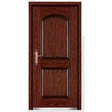 Стальные Бронированные Двери С Хорошей Поверхностью