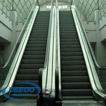 Heavy Traffic Escalator for Shopping Mall