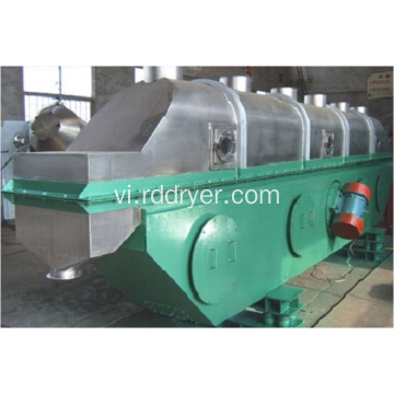 Vibrating Fluid Bed Drier của Boric Acid