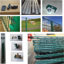 Double Horizontal Wire Welded Fence - 868/656/545 Fence