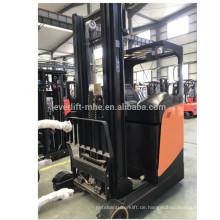 2-Tonnen-Sitzelektrischer Schubmaststapler