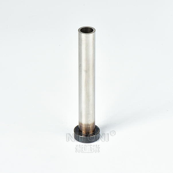 DIN 16756 Nitrided Ejector Sleeve