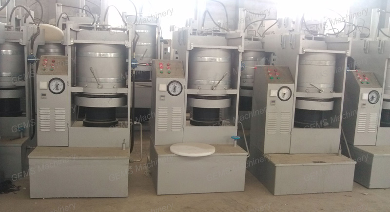 High Oil Rate Olive Oil Extraction Machine