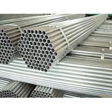 Tubulação de aço de carbono de baixa pressão