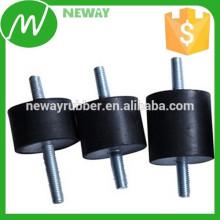 Aplicación del motor Material natural Soporte de goma