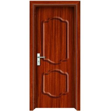 Cadre de porte en PVC