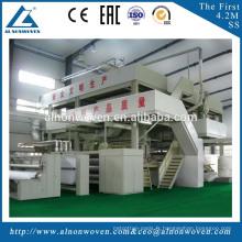 AL-2400mm SS PP Spunbond Nonwoven Fabric Making Machine