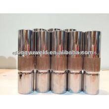 Panasonic 500a brass/copper welding nozzle