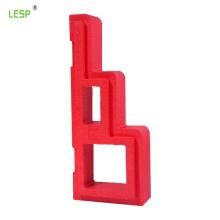 Large grain plastic building blocks Boxed children's kindergarten early educationpuzzle creation DIY toy bulk